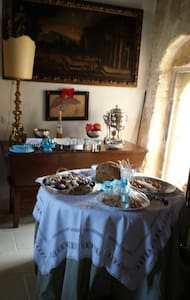 Natale in campagna ! - Surbo