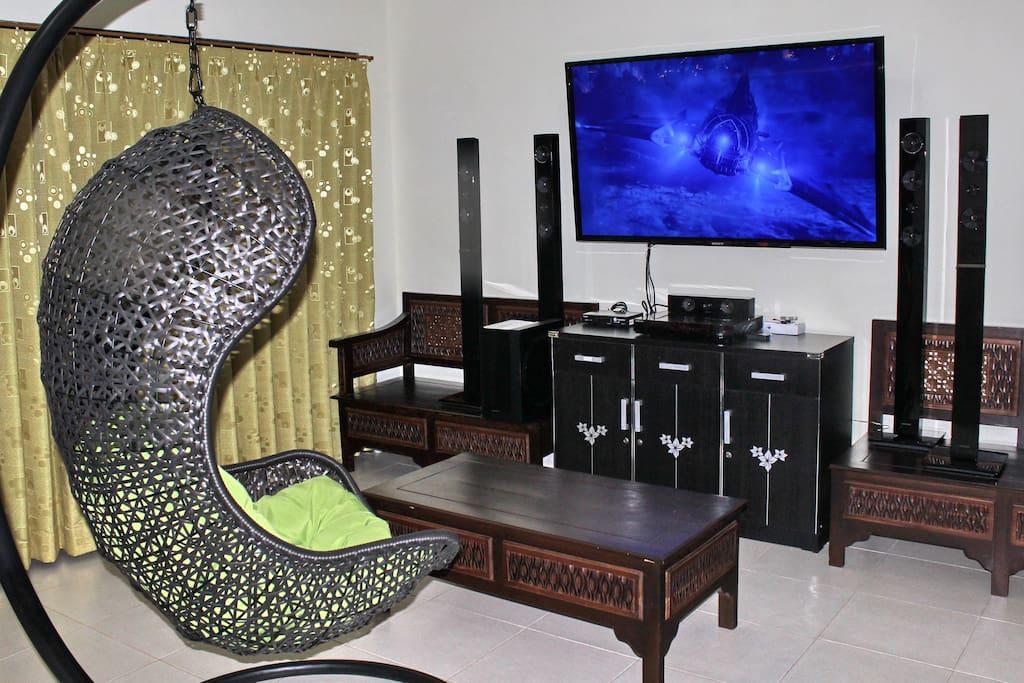 Milky House 1/New/wifi/Bali jimbaran