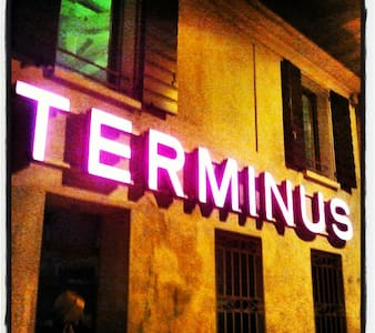 TERMINUS high quality b and b - Bed & Breakfast