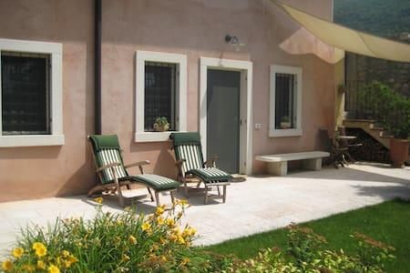 Idyllic country house near Verona - Maison