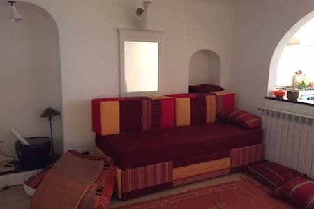 appartamento delizioso a 30mt dal mare - Apartemen