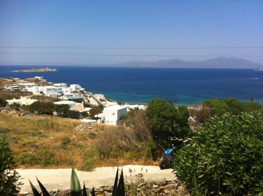 Casa Mare Mykonos