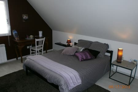 A few steps from Basel and airport - Bartenheim - Bed & Breakfast