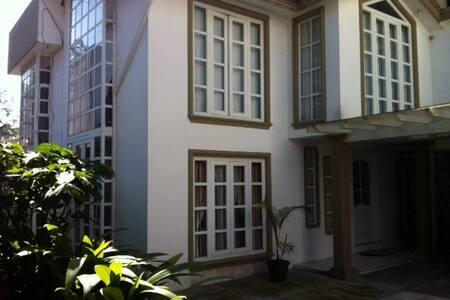 Casa Museo One Bedroom- Xalapa