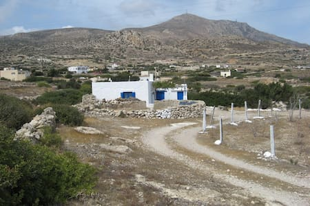 Tina's Cottage - Karpathos - House