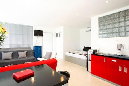 NADYA apartments C - North Kuta