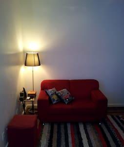 Casa na Gamboa - até 3 pessoas - Apartmen