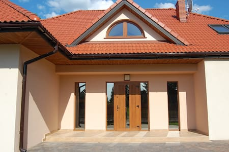 Dom Chotomów - Talo