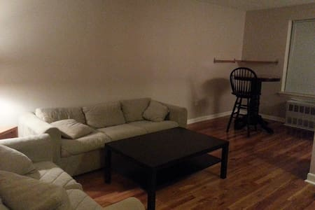 Superbowl 2014 rental- CLEAN - Wohnung
