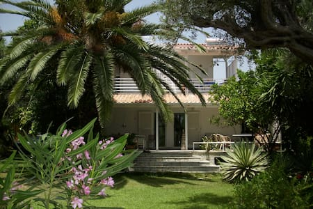 MARITIME HOUSE, Paradisegarden - House
