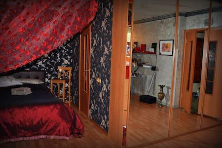 Cosy Apartment, Perm city downtown - Perm - Apartment