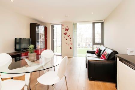 Moderno bilocale in Islington - Londra - Appartamento