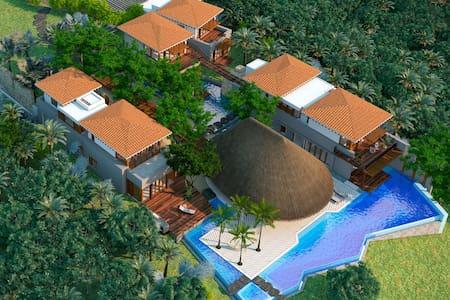 Casa Koko • Luxury villa - Punta Mita - Villa
