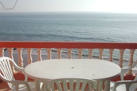 Apartment  seen on sea at Taghazout - Taghazout - Wohnung