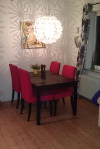 """Feel like Home"" 2 rooms appartment - Appartement"
