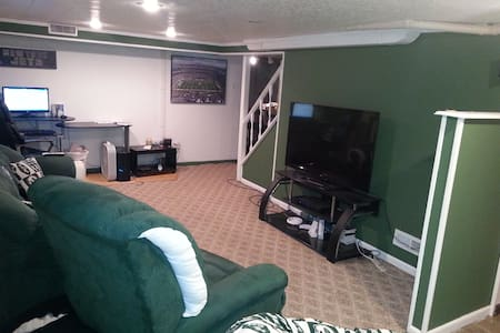 Super Bowl House Rental 10 min away - Haus