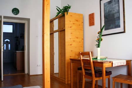 Nice cozy flat with perfect location - Apartamento