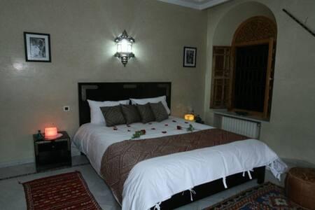 Palais Rtaj Suite Double Hailana - Marrakesh - Bed & Breakfast