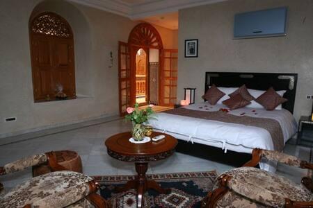 Palais Rtaj Suite Double Yasmina - Marrakech