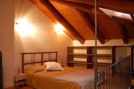 """Little Apartment """"il Rustico"""" - Hus"""