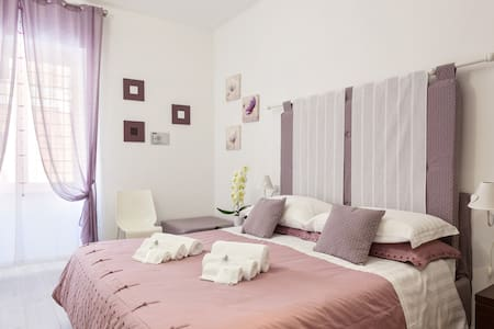 RELAIS 155 - Michelangelo Room - Rome - Bed & Breakfast