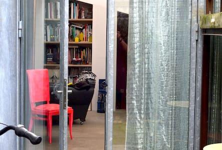 Maison, atelier d'artiste. - Nantes - Loft