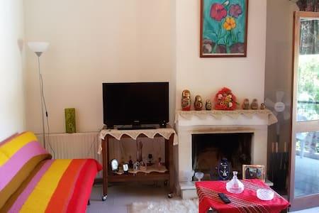 House in Platres Village - Pano Platres - Appartement