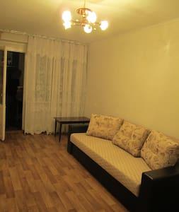 New flat Sochi Adler - Sochi - Lejlighed