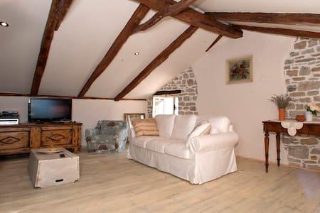 Villa Livade - Hause in Istria - Villa