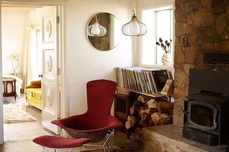 High Desert House - Yucca Valley - Maison