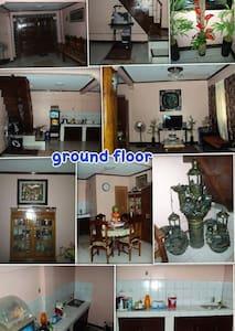 Studio Luxury Room Apartment