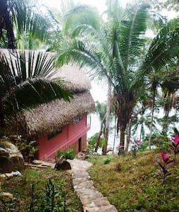 House of Harmony, Yelapa, Mexico - Huis