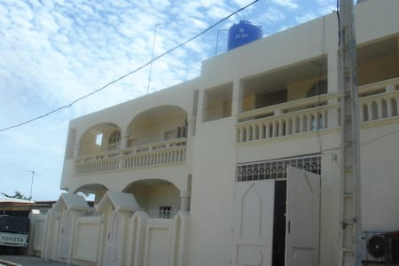 Your very own apartment in Benin - Cotonou