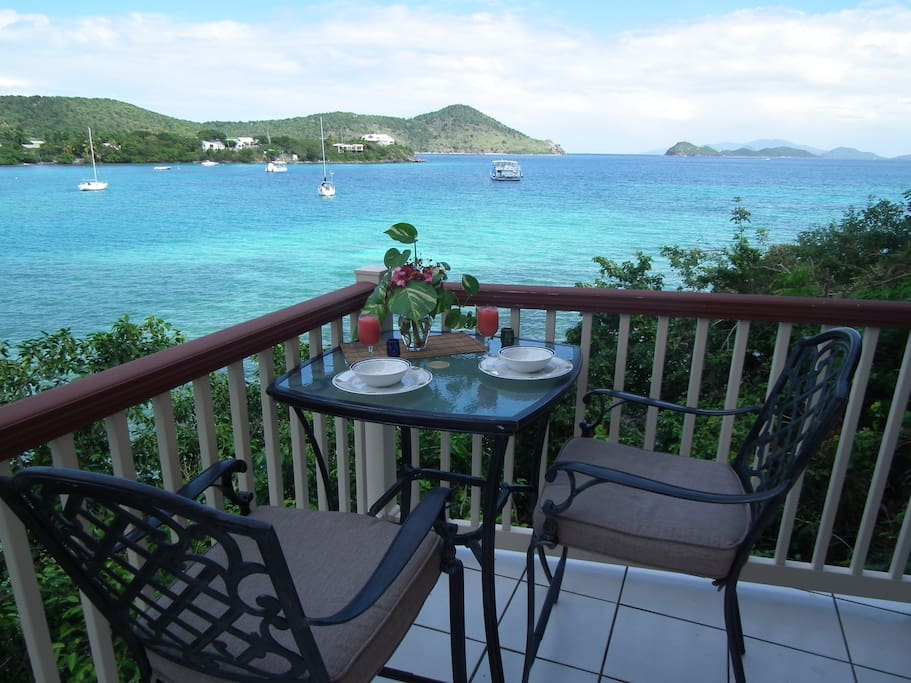 Rooms For Rent Usvi