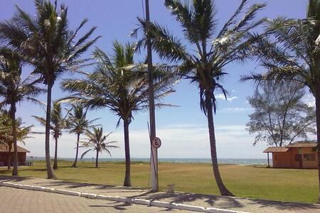 Se encante no Camping da região dos lagos - Casimiro de Abreu