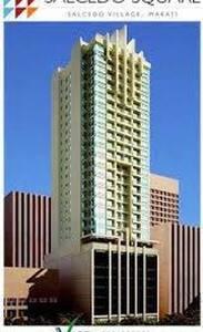 MAKATI SALCEDO SQUARE CONDO - Makati - Condominium