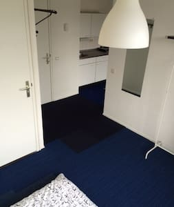 Spacious studio in city centrum - Apartemen