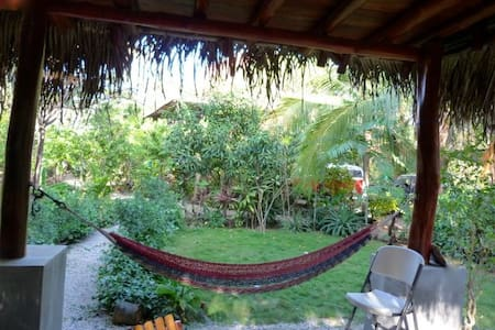 2-Bedroom Casita @ Playa Guiones
