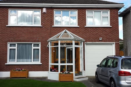 Our FamilyHome that YOU can share 2 - Templeogue - Casa