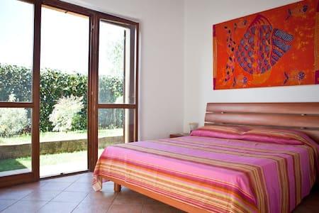 Casa Sabaudia Circeo 2
