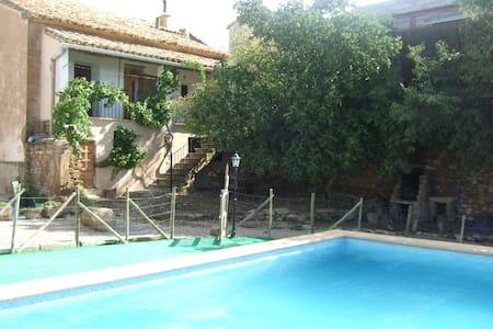 Casa Bernues - Aniés - Casa