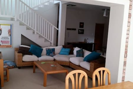 Self catering apartment Swakopmund. - House