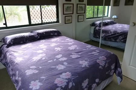 Mt Coolum Double Room  - Haus