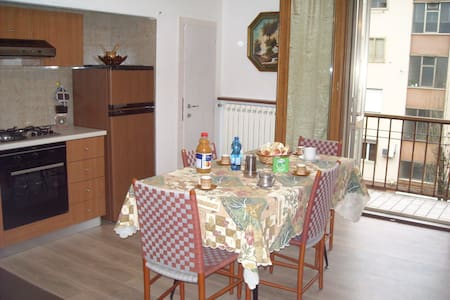 Nice apartment near Venice - Apartment
