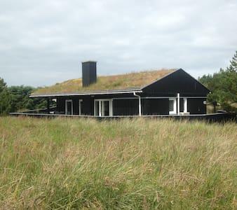 Scenically situated cottage - Blokhus - Cabana