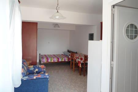 Αndreas Studios 4 - Casa
