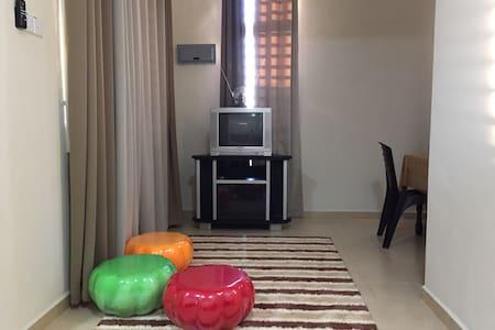 Guest House Kok Lanas - Casa