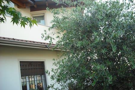 Bilocale in franciacorta - Paderno Franciacorta - Wohnung
