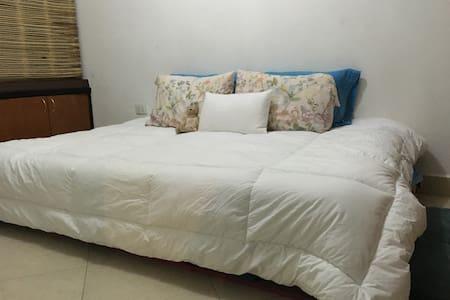 Habitación en el centro :). - Xalapa Enríquez - Appartamento