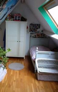 Belle chambre à 5mn de Chantilly - Gouvieux